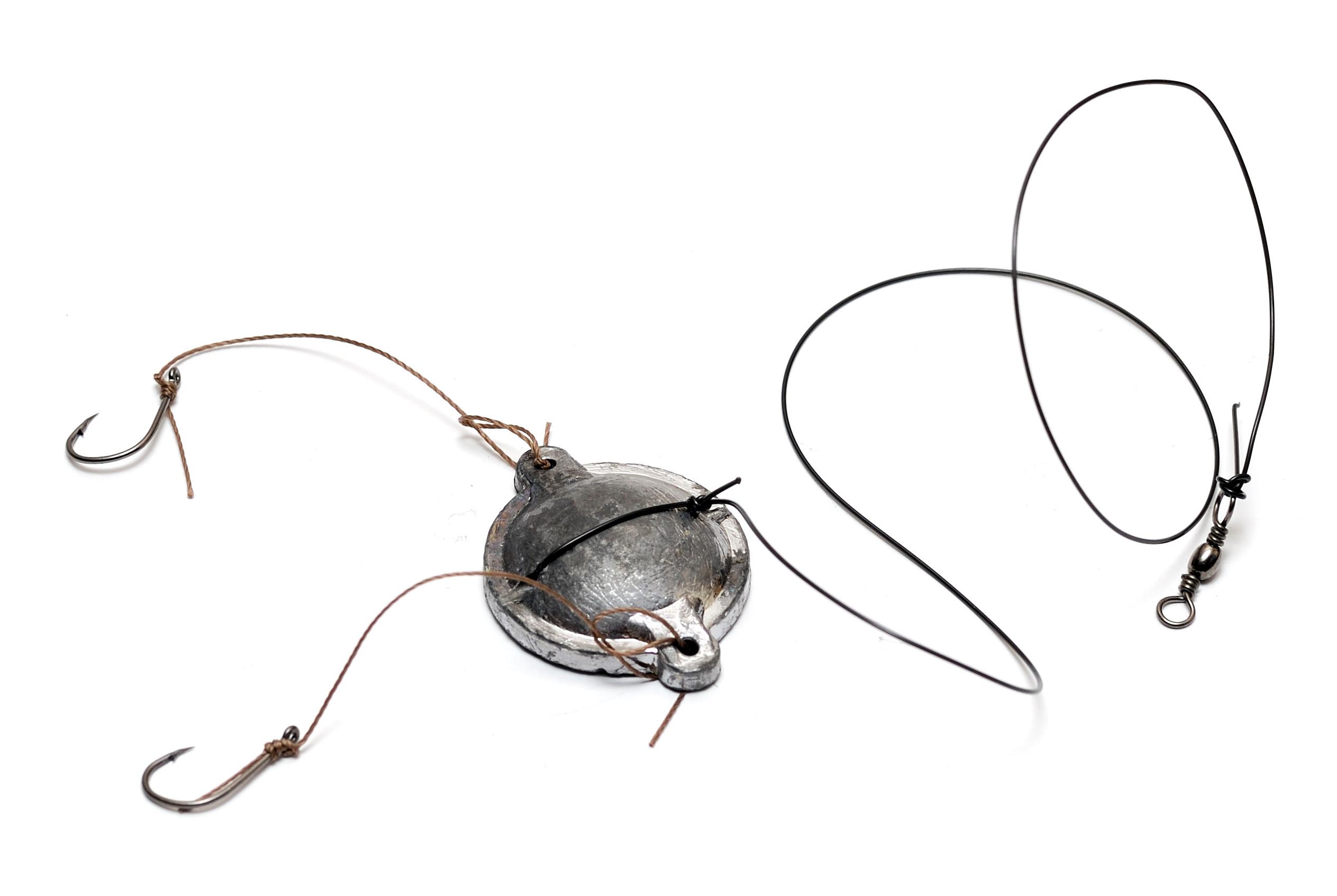 Как сделать макуху для рыбалки в домашних условиях
